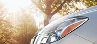 2013 Buick Encore, Close-up of headlight. , manufacturer, exterior