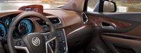 2013 Buick Encore, Front Seat. , interior, manufacturer