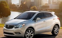 2013 Buick Encore Picture Gallery