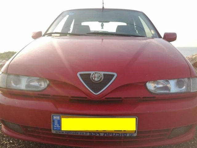 Picture of 1997 Alfa Romeo 146