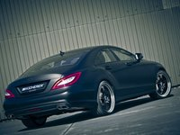 Picture of 2012 Mercedes-Benz CL-Class CL 550 4MATIC, exterior, gallery_worthy