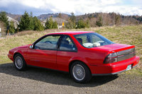 Picture of 1992 Chevrolet Beretta GT, exterior