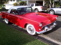 Picture of 1955 Ford Thunderbird, exterior, gallery_worthy