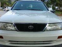Picture of 1997 Toyota Avalon 4 Dr XL Sedan, exterior
