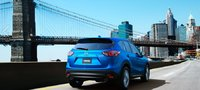2013 Mazda CX-5, Rear quarter, exterior, manufacturer, gallery_worthy
