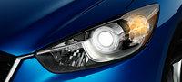 2013 Mazda CX-5, headlamp, exterior, manufacturer