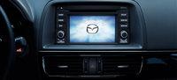 2013 Mazda CX-5, Navi, interior, manufacturer
