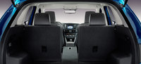 2013 Mazda CX-5, Storage, interior, manufacturer