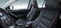 2013 Mazda CX-5, Interior Seating, interior, manufacturer