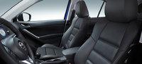 2013 Mazda CX-5, Interior Seating, interior, manufacturer