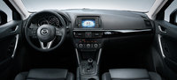 2013 Mazda CX-5, cockpit view, interior, manufacturer, gallery_worthy