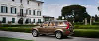 2013 Volvo XC90, Rear quarter, exterior, manufacturer