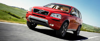 2013 Volvo XC90, Front quarter, exterior, manufacturer, gallery_worthy