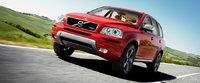 2013 Volvo XC90, Front quarter, exterior, manufacturer