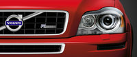 2013 Volvo XC90, Front headlamps, exterior, manufacturer