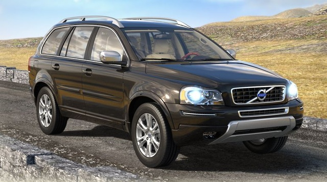 2013 volvo xc90 review cargurus. Black Bedroom Furniture Sets. Home Design Ideas