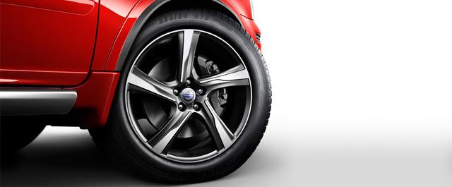 2013 Volvo XC90, rims, exterior, manufacturer