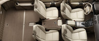2013 Volvo XC90, Full Interior View, interior, manufacturer, gallery_worthy