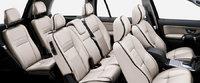 2013 Volvo XC90, Interior Seating, interior, manufacturer