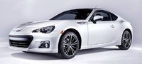 2013 Subaru BRZ, Front quarter, exterior, manufacturer, gallery_worthy