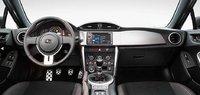2013 Subaru BRZ, cockpit, interior, manufacturer, gallery_worthy