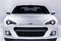2013 Subaru BRZ, Front view, exterior, manufacturer