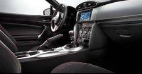 2013 Subaru BRZ, Interior, interior, manufacturer