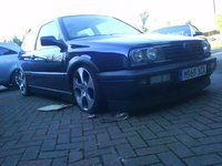 Picture of 1995 Volkswagen Golf, exterior, gallery_worthy