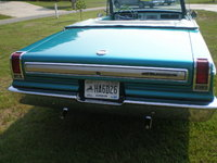 1965 Dodge Coronet, 65 Dodge Coronet, exterior, gallery_worthy