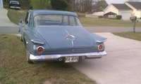1962 Plymouth Valiant, exterior, gallery_worthy