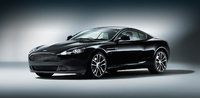 2012 Aston Martin DB9 Overview