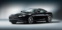 2012 Aston Martin DB9 Overview
