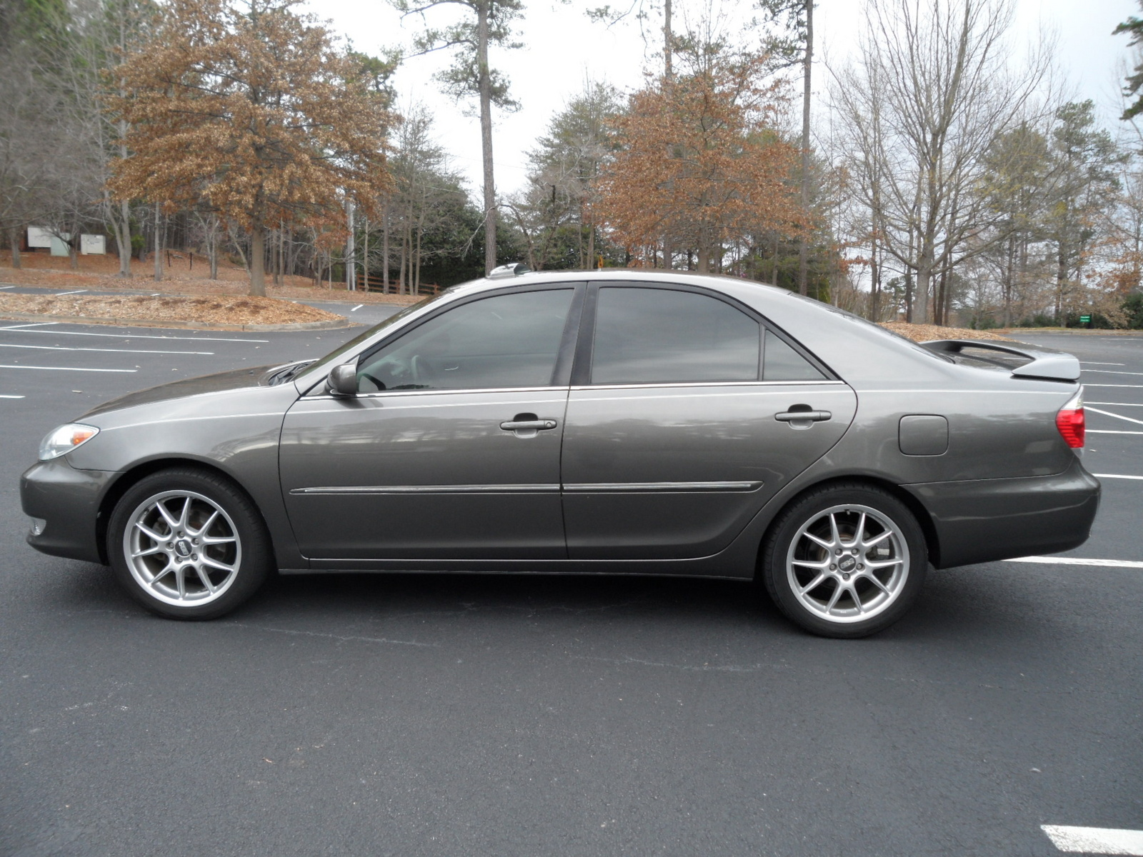 2005 Toyota Camry Pictures Cargurus