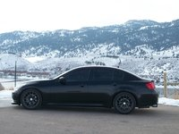 Picture of 2009 INFINITI G37 xAWD, exterior, gallery_worthy
