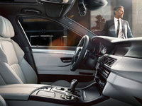 2012 BMW M5, interior front drivers side, manufacturer, interior