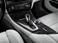 2012 BMW M5, interior front middle, interior, manufacturer