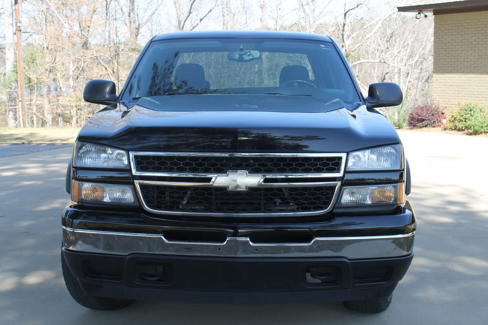 06 chevy ss silverado for autos post. Black Bedroom Furniture Sets. Home Design Ideas
