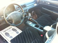 Picture of 1999 Honda Prelude 2 Dr Type SH Coupe, interior