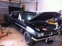 Picture of 1963 Pontiac Le Mans, exterior, engine, gallery_worthy