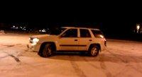 Picture of 2004 Chevrolet TrailBlazer LS 4WD, exterior