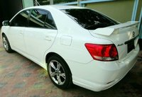 Picture of 2008 Toyota Allion, exterior, gallery_worthy