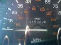 1989 Dodge RAM 50 Pickup, Original motor, with over 200,000 miles, interior, gallery_worthy