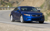 2011 Honda Accord Coupe Picture Gallery