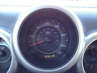 Picture of 2003 Honda Element EX AWD, interior, gallery_worthy