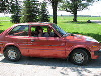 1980 Honda Civic Picture Gallery