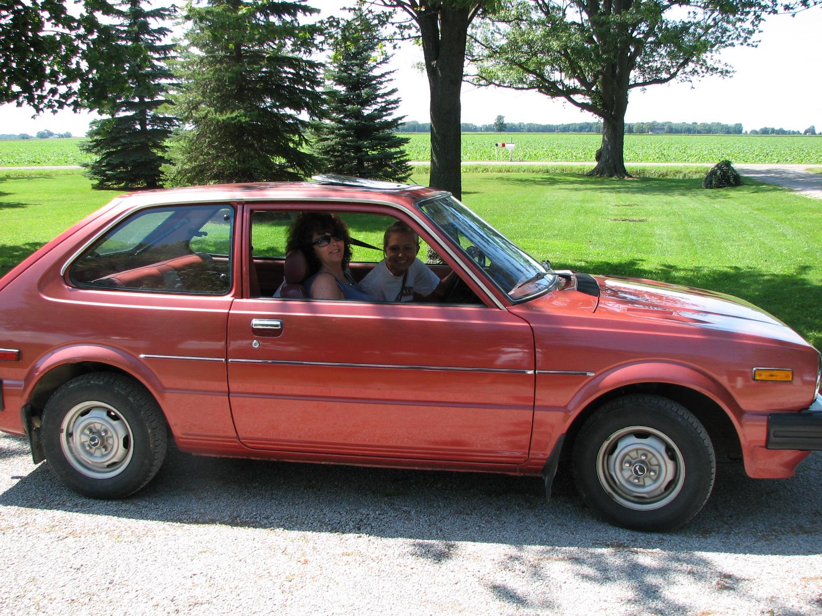 1980 Honda Civic - Overview - CarGurus