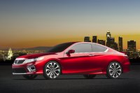 2013 Honda Accord Coupe Picture Gallery