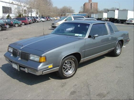 Can I Buy Any Steering Wheel For The 1988 Oldsmobile Cutlass Supreme Or Is A Certain Type