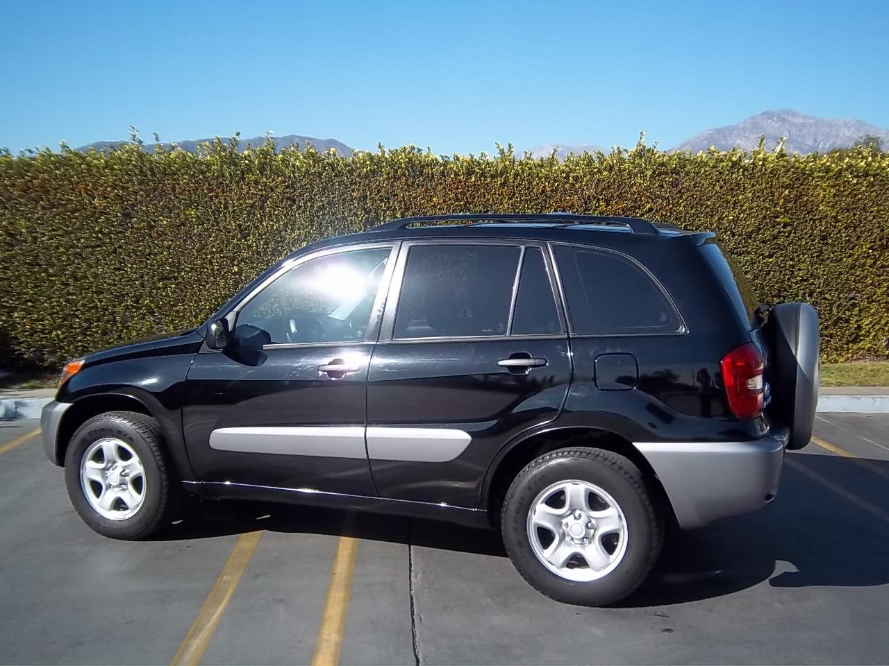 Picture of 2008 Toyota RAV4 Sport, exterior