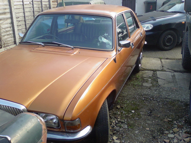 Picture of 1976 Austin Allegro